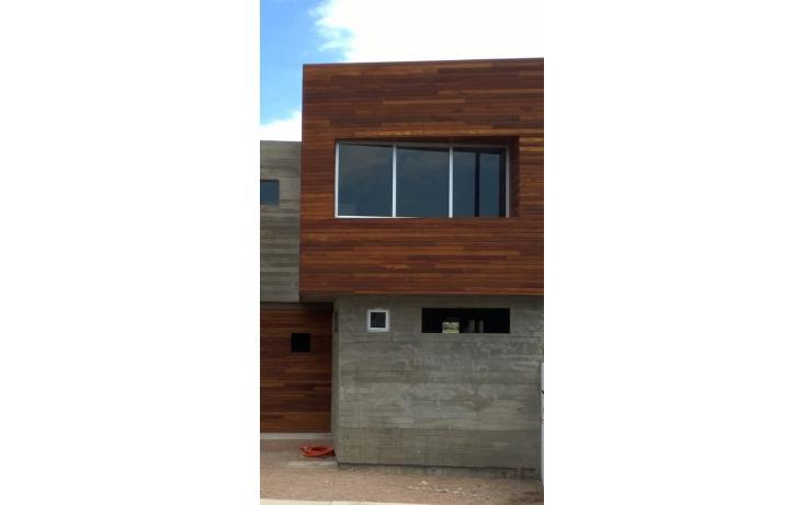 Foto de casa en venta en  , cumbres del lago, querétaro, querétaro, 1333177 No. 05