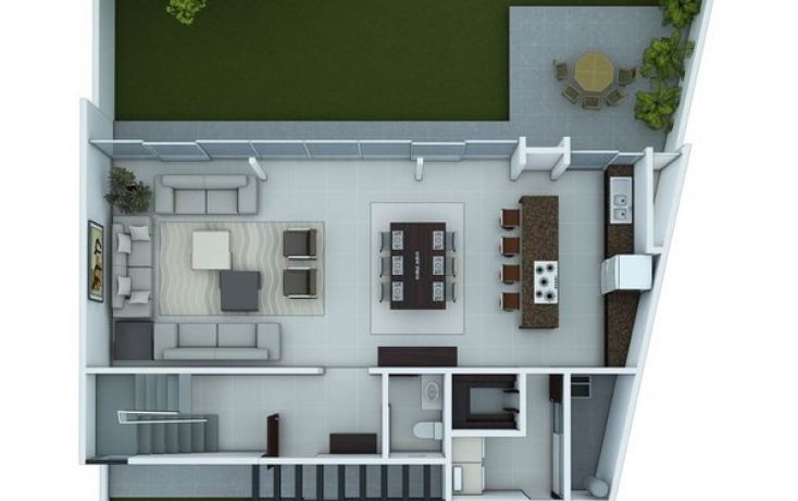 Foto de casa en venta en, cumbres del lago, querétaro, querétaro, 1333177 no 07