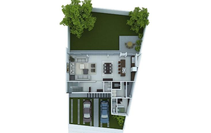 Foto de casa en venta en  , cumbres del lago, querétaro, querétaro, 1333177 No. 07