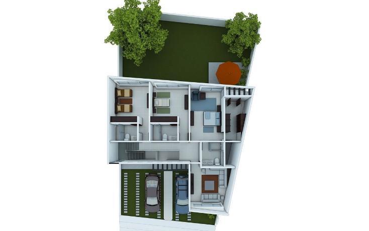 Foto de casa en venta en  , cumbres del lago, querétaro, querétaro, 1333177 No. 08
