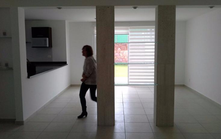 Foto de casa en renta en  , cumbres del lago, querétaro, querétaro, 1334329 No. 02