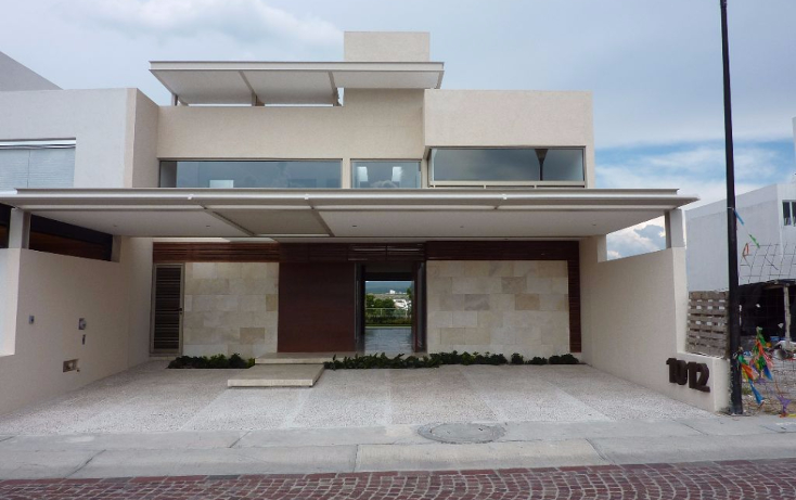 Foto de casa en venta en  , cumbres del lago, querétaro, querétaro, 1334499 No. 23