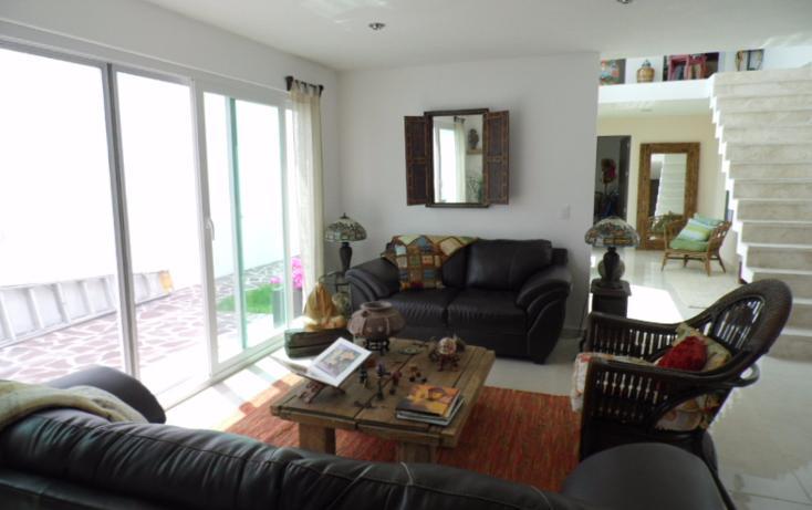 Foto de casa en venta en  , cumbres del lago, querétaro, querétaro, 1334779 No. 02