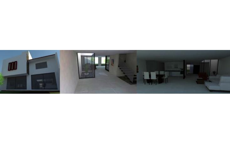 Foto de casa en venta en  , cumbres del lago, quer?taro, quer?taro, 1340031 No. 03