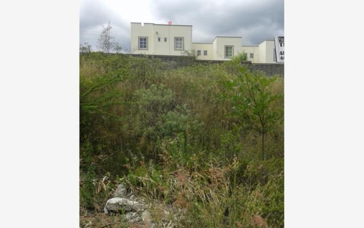 Foto de terreno habitacional en venta en  ., cumbres del lago, querétaro, querétaro, 1345625 No. 03