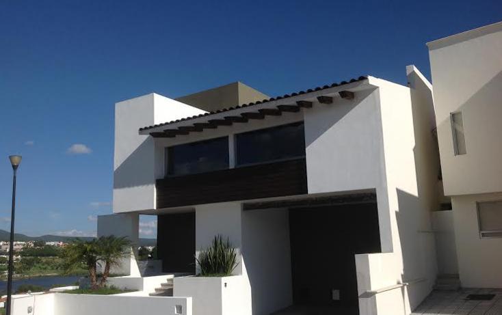 Foto de casa en renta en  , cumbres del lago, querétaro, querétaro, 1382697 No. 01