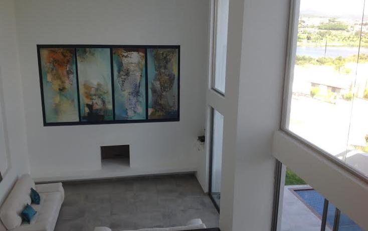 Foto de casa en renta en  , cumbres del lago, querétaro, querétaro, 1382697 No. 04