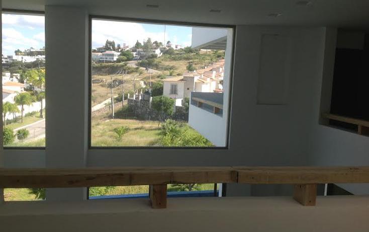 Foto de casa en renta en  , cumbres del lago, querétaro, querétaro, 1382697 No. 08