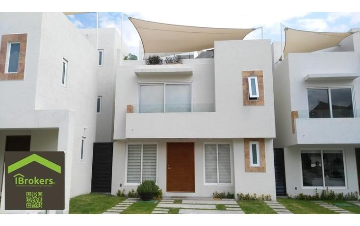 Foto de casa en venta en  , cumbres del lago, querétaro, querétaro, 1384357 No. 01