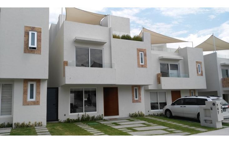 Foto de casa en venta en  , cumbres del lago, querétaro, querétaro, 1384357 No. 02