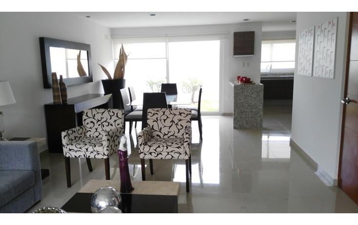 Foto de casa en venta en  , cumbres del lago, querétaro, querétaro, 1384357 No. 07