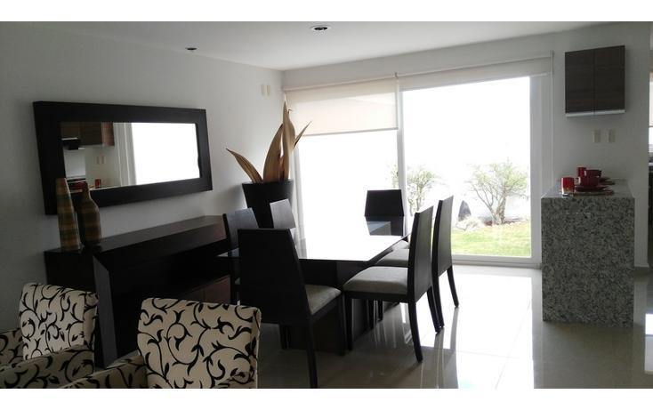 Foto de casa en venta en  , cumbres del lago, querétaro, querétaro, 1384357 No. 08