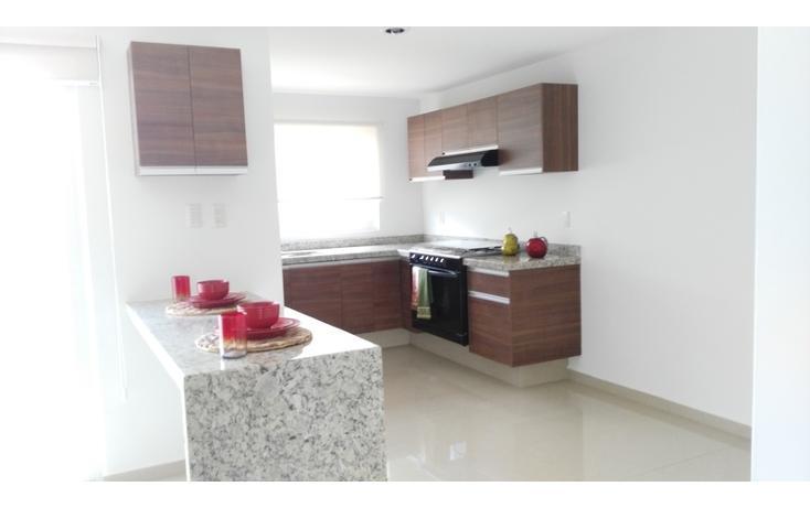 Foto de casa en venta en  , cumbres del lago, querétaro, querétaro, 1384357 No. 09