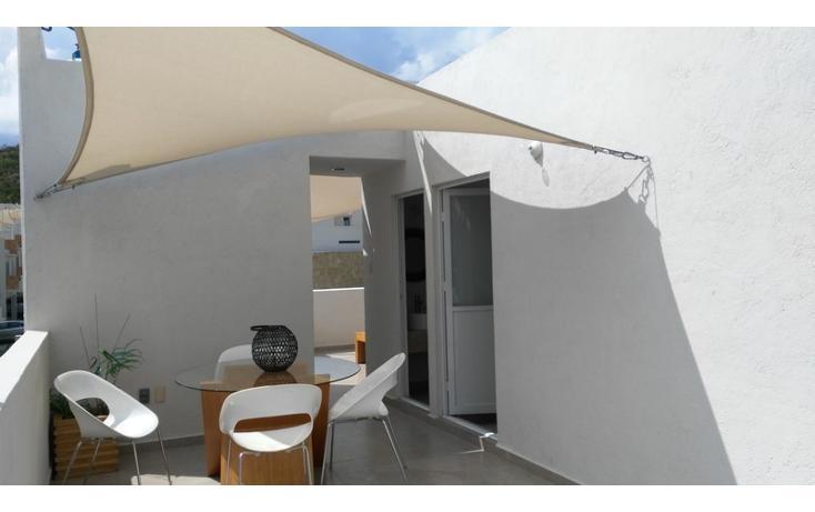 Foto de casa en venta en  , cumbres del lago, querétaro, querétaro, 1384357 No. 30