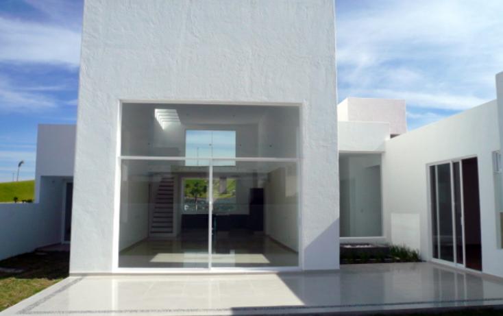 Foto de casa en venta en  , cumbres del lago, querétaro, querétaro, 1392143 No. 01