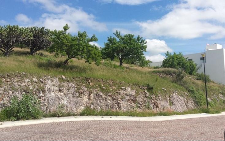 Foto de terreno habitacional en venta en  , cumbres del lago, querétaro, querétaro, 1400547 No. 02