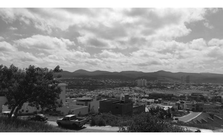 Foto de terreno habitacional en venta en  , cumbres del lago, querétaro, querétaro, 1400547 No. 04