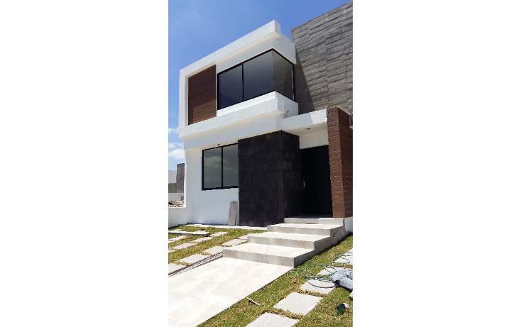 Foto de casa en venta en  , cumbres del lago, querétaro, querétaro, 1407391 No. 01