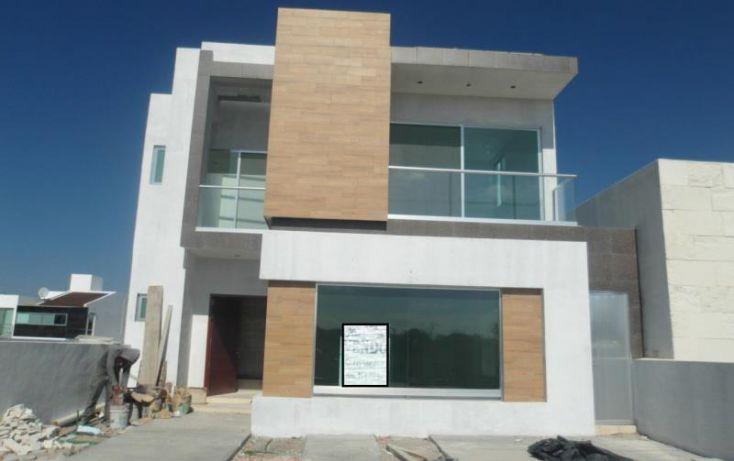 Foto de casa en venta en, cumbres del lago, querétaro, querétaro, 1409921 no 01