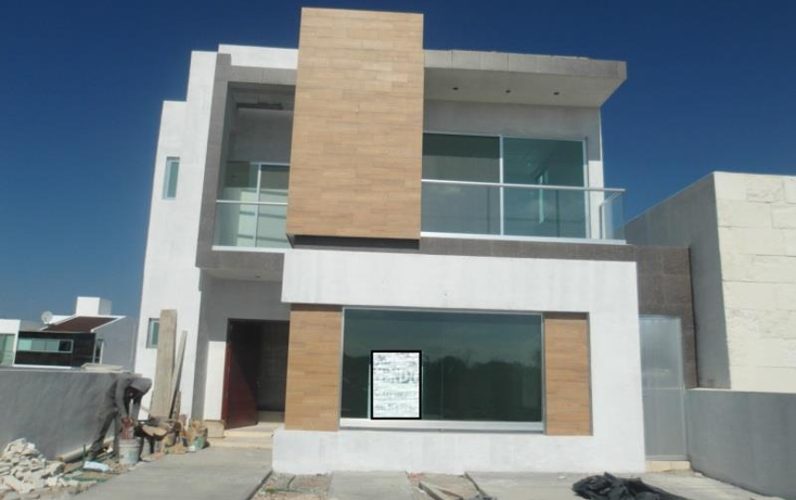 Foto de casa en venta en  , cumbres del lago, querétaro, querétaro, 1409921 No. 01