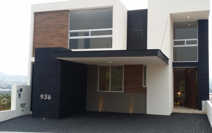 Foto de casa en venta en  , cumbres del lago, querétaro, querétaro, 1428597 No. 01