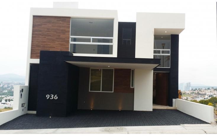 Foto de casa en venta en  , cumbres del lago, querétaro, querétaro, 1428597 No. 14