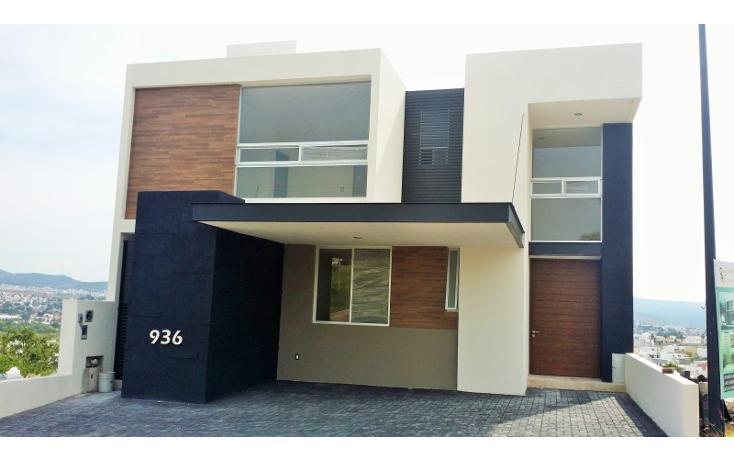 Foto de casa en venta en  , cumbres del lago, querétaro, querétaro, 1428597 No. 16
