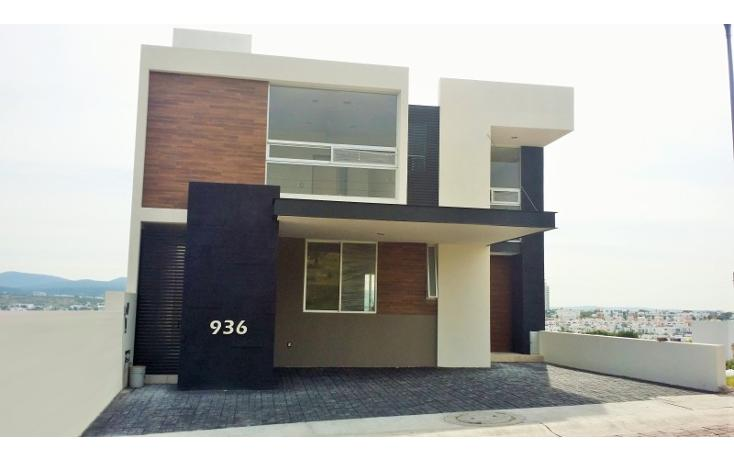 Foto de casa en venta en  , cumbres del lago, querétaro, querétaro, 1428597 No. 18