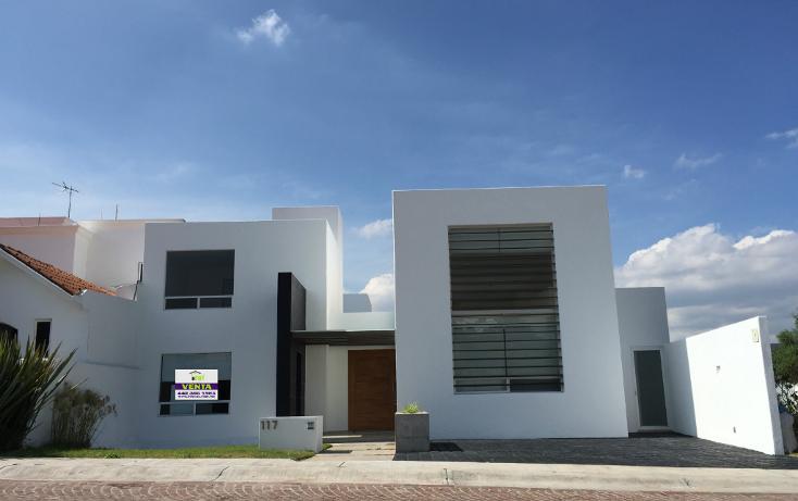 Foto de casa en venta en  , cumbres del lago, querétaro, querétaro, 1430019 No. 01