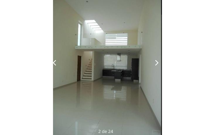 Foto de casa en venta en  , cumbres del lago, querétaro, querétaro, 1430019 No. 06
