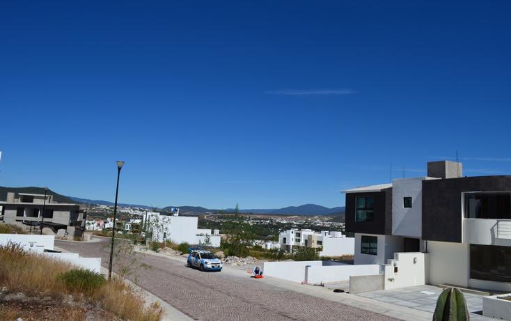 Foto de terreno habitacional en venta en  , cumbres del lago, quer?taro, quer?taro, 1430029 No. 01