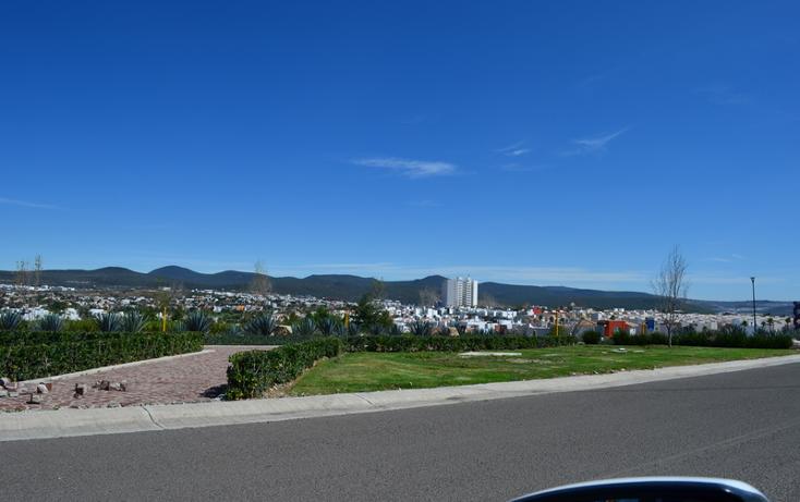 Foto de terreno habitacional en venta en  , cumbres del lago, quer?taro, quer?taro, 1430029 No. 05