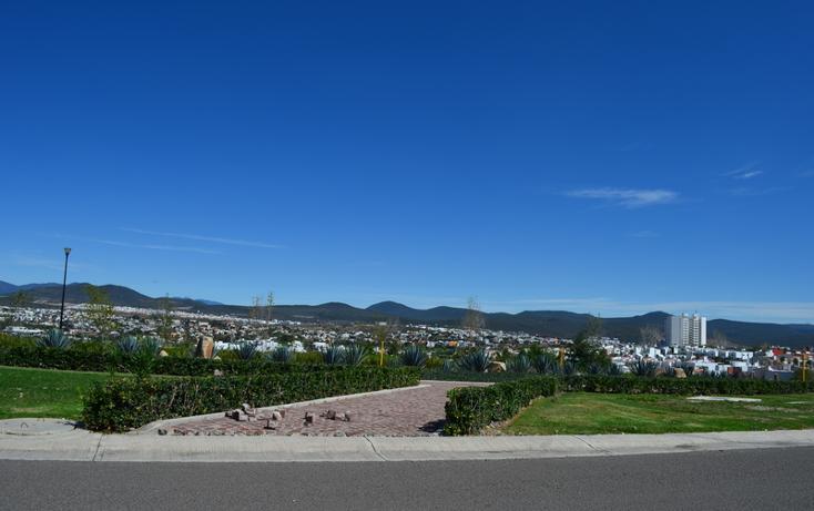 Foto de terreno habitacional en venta en  , cumbres del lago, quer?taro, quer?taro, 1430029 No. 06