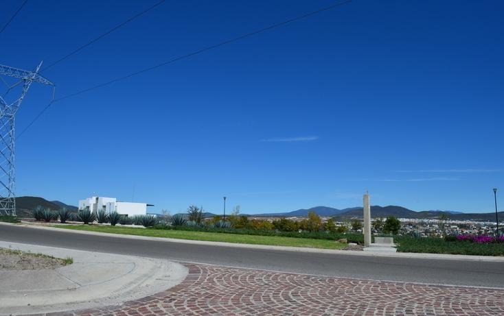 Foto de terreno habitacional en venta en  , cumbres del lago, querétaro, querétaro, 1430953 No. 02