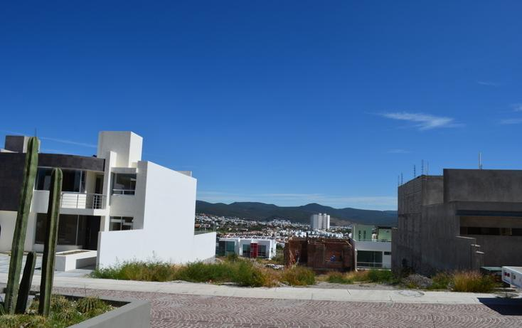 Foto de terreno habitacional en venta en  , cumbres del lago, querétaro, querétaro, 1430953 No. 03
