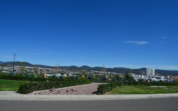 Foto de terreno habitacional en venta en  , cumbres del lago, querétaro, querétaro, 1430953 No. 06