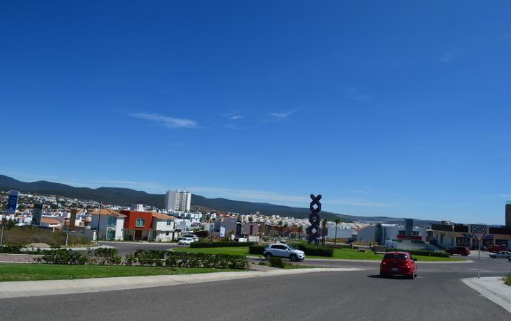Foto de terreno habitacional en venta en  , cumbres del lago, querétaro, querétaro, 1430953 No. 07