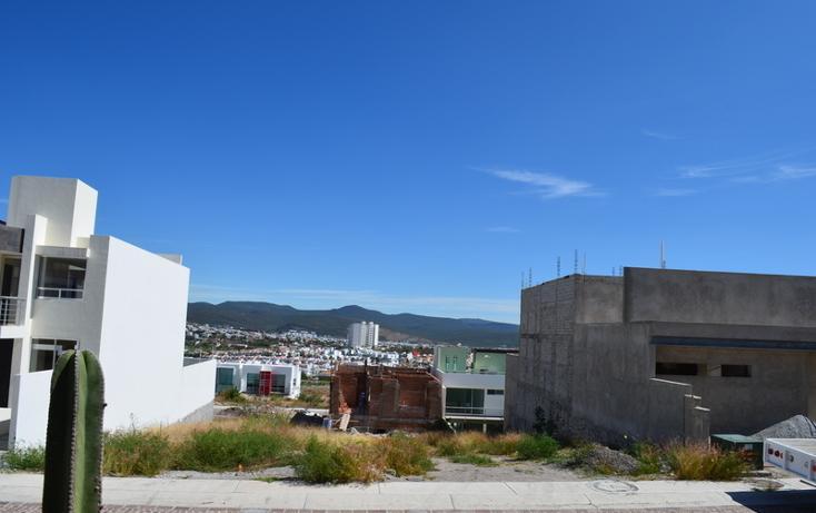 Foto de terreno habitacional en venta en  , cumbres del lago, querétaro, querétaro, 1430953 No. 12