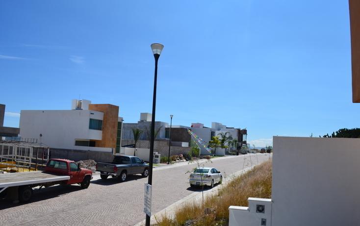 Foto de terreno habitacional en venta en  , cumbres del lago, querétaro, querétaro, 1430953 No. 13
