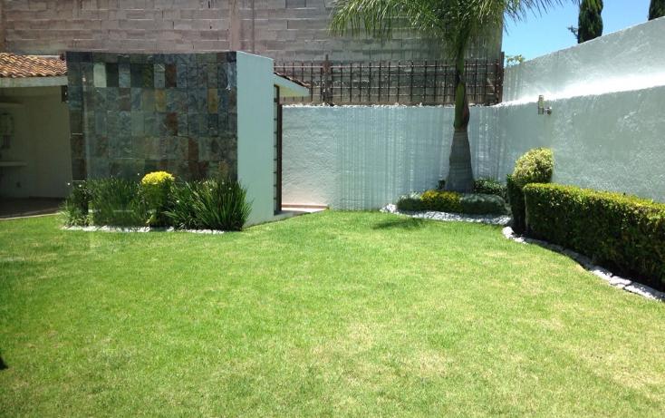 Foto de casa en venta en  , cumbres del lago, querétaro, querétaro, 1435083 No. 14