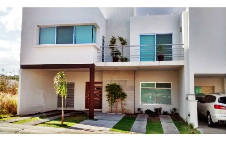 Foto de casa en venta en  , cumbres del lago, querétaro, querétaro, 1435277 No. 01