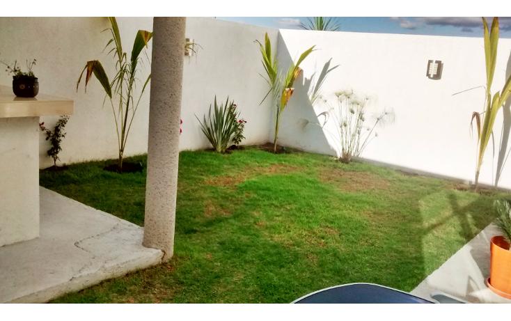 Foto de casa en venta en  , cumbres del lago, querétaro, querétaro, 1435277 No. 05