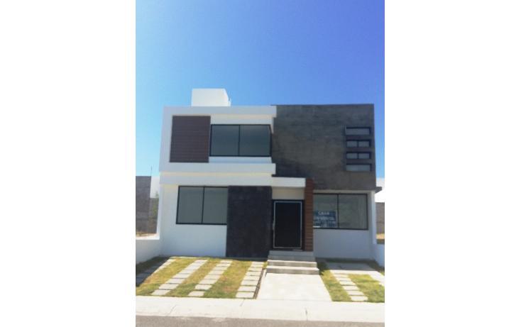 Foto de casa en venta en  , cumbres del lago, querétaro, querétaro, 1438317 No. 01