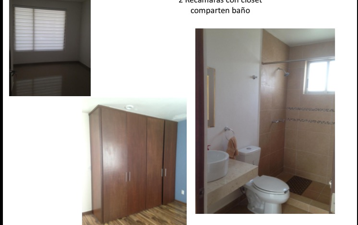 Foto de casa en venta en  , cumbres del lago, quer?taro, quer?taro, 1438359 No. 06