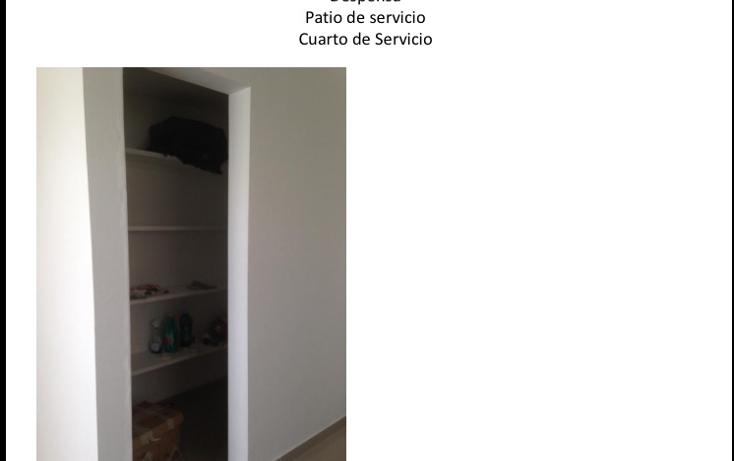 Foto de casa en venta en  , cumbres del lago, quer?taro, quer?taro, 1438359 No. 11