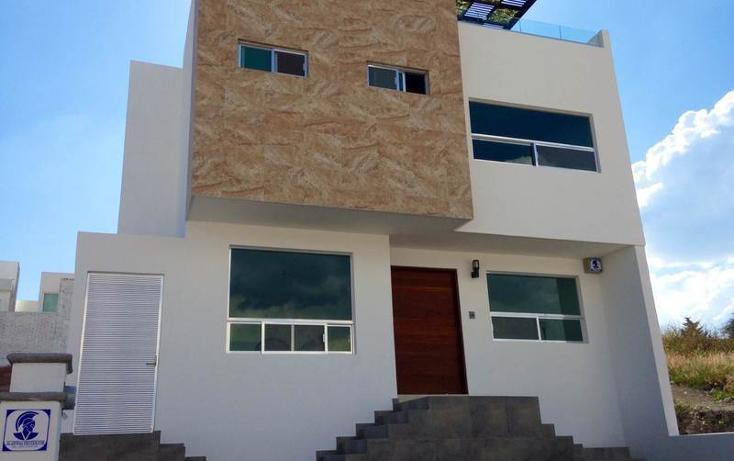 Foto de casa en venta en  , cumbres del lago, querétaro, querétaro, 1449061 No. 01