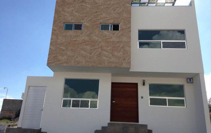 Foto de casa en venta en, cumbres del lago, querétaro, querétaro, 1449061 no 02