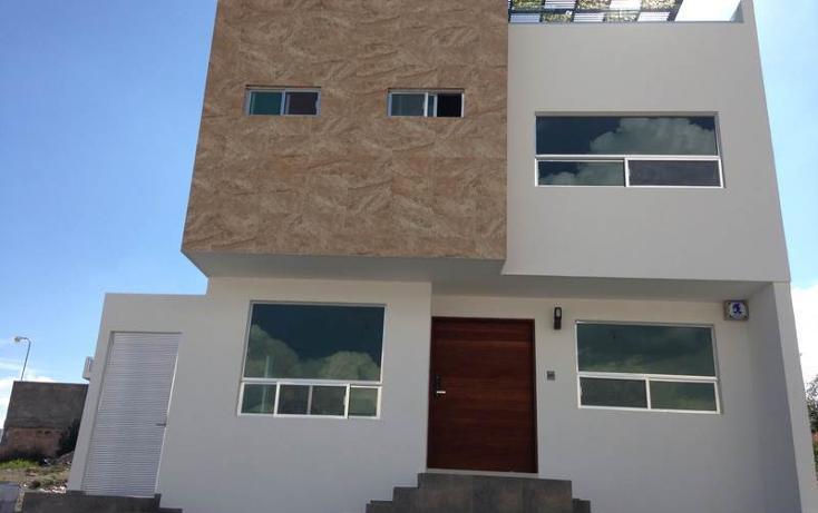 Foto de casa en venta en  , cumbres del lago, querétaro, querétaro, 1449061 No. 02