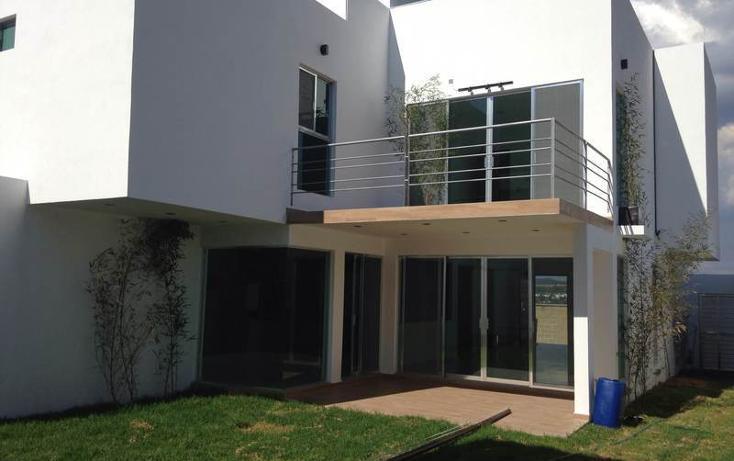 Foto de casa en venta en  , cumbres del lago, querétaro, querétaro, 1449061 No. 07