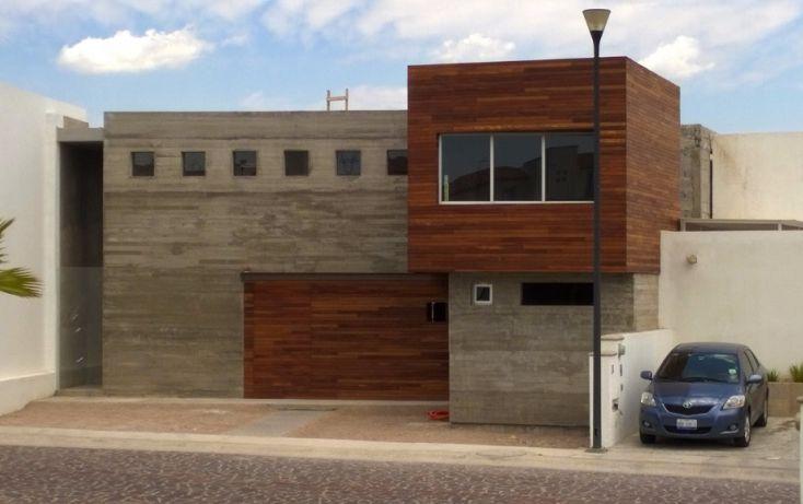 Foto de casa en condominio en venta en, cumbres del lago, querétaro, querétaro, 1460911 no 01